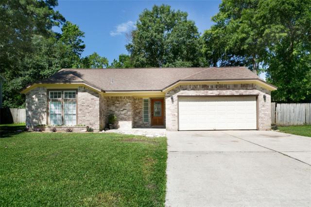 17031 Port O Call Street, Crosby, TX 77532 (MLS #68523166) :: Texas Home Shop Realty