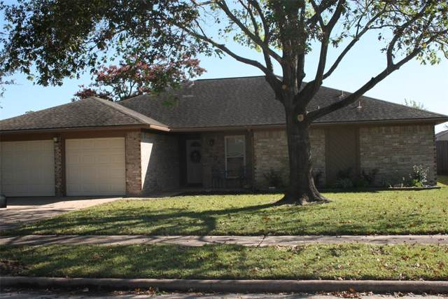 3706 Downing Circle, Deer Park, TX 77536 (MLS #68523910) :: The SOLD by George Team