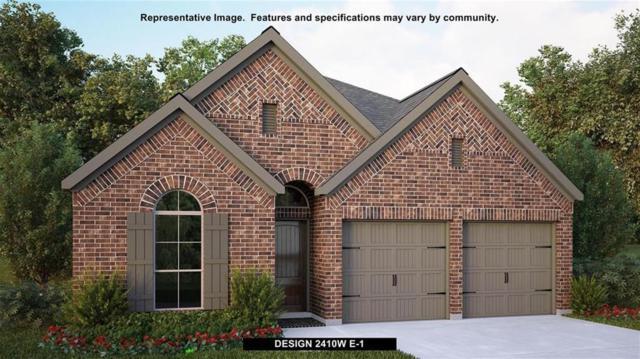 205 North Carson Cub Court, Montgomery, TX 77316 (MLS #68526827) :: Fairwater Westmont Real Estate
