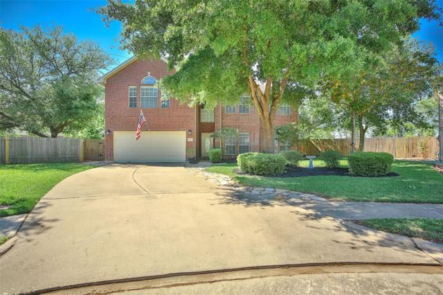 3373 Zubin Lane, Katy, TX 77493 (MLS #6852775) :: The SOLD by George Team
