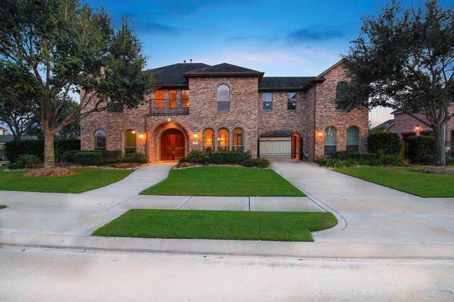 25603 Springwood Lake Drive, Katy, TX 77494 (MLS #68528131) :: Phyllis Foster Real Estate