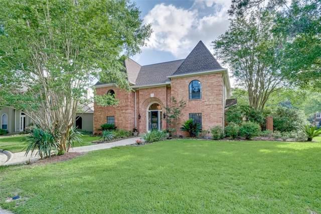20102 Yorkpine Court, Katy, TX 77450 (MLS #68528275) :: Texas Home Shop Realty