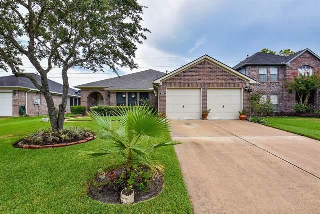 1511 Hazy Trail, Fresno, TX 77545 (MLS #6852891) :: Texas Home Shop Realty
