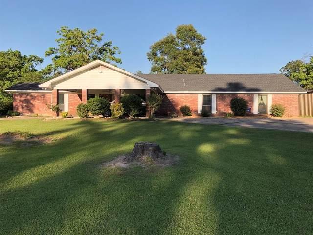 336 Arizona Lane, Huntsville, TX 77320 (MLS #68529782) :: Ellison Real Estate Team