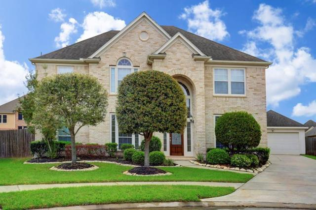 2602 Ravenlake Court, Pearland, TX 77584 (MLS #68529841) :: Texas Home Shop Realty