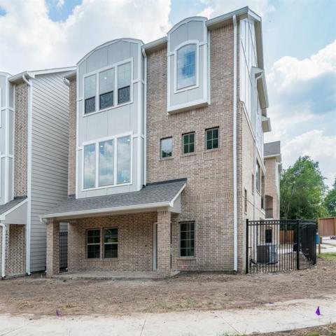 1230 Murrayhill, Houston, TX 77043 (MLS #68530831) :: Texas Home Shop Realty