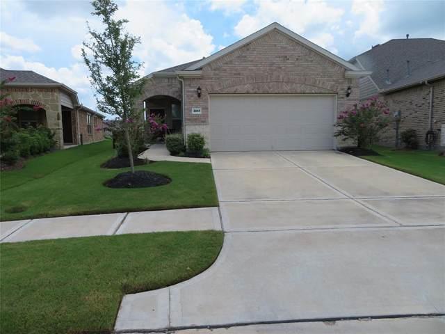 3247 Chimney Swift Lane, Richmond, TX 77469 (MLS #68531640) :: Phyllis Foster Real Estate