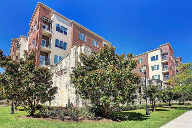 1900 Genesee Street #207, Houston, TX 77006 (MLS #68532790) :: NewHomePrograms.com LLC