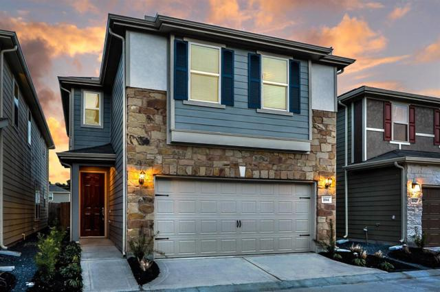1844 Commons Hill Lane, Houston, TX 77080 (MLS #68534104) :: Giorgi Real Estate Group