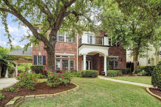 3119 Bonnebridge Way Boulevard, Houston, TX 77082 (MLS #68534825) :: The Home Branch