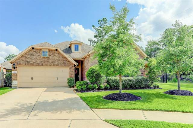 3333 Asbury Glen Court, Spring, TX 77386 (MLS #68536606) :: The SOLD by George Team