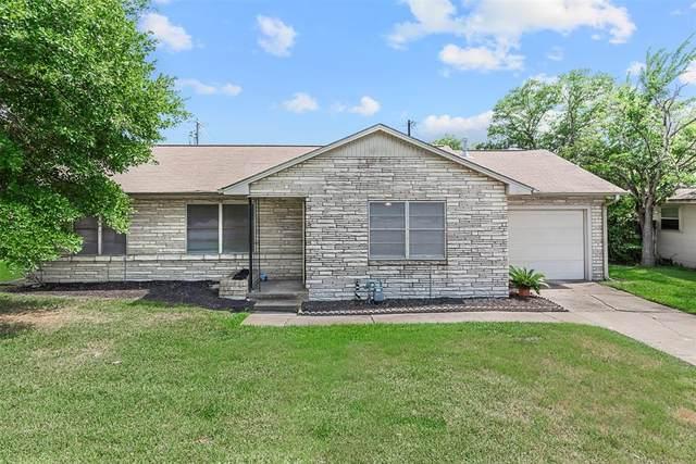 1723 E William J Bryan Parkway, Bryan, TX 77803 (MLS #68536783) :: The Heyl Group at Keller Williams