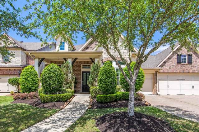 4414 Stanville Drive, Katy, TX 77494 (MLS #68537792) :: Lisa Marie Group | RE/MAX Grand
