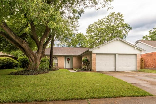 2706 Pilgrims Point Drive, Webster, TX 77598 (MLS #6853853) :: The Sold By Valdez Team