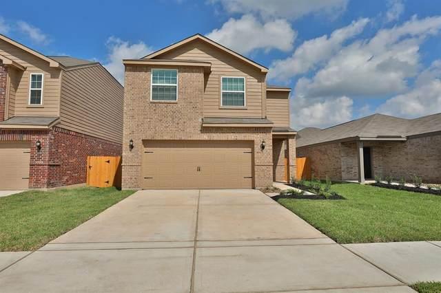 11651 El Ambar Drive, Houston, TX 77048 (MLS #6853862) :: The Bly Team