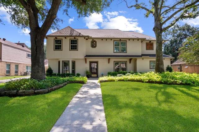 1907 Roanwood Drive, Houston, TX 77090 (MLS #6854025) :: The Bly Team