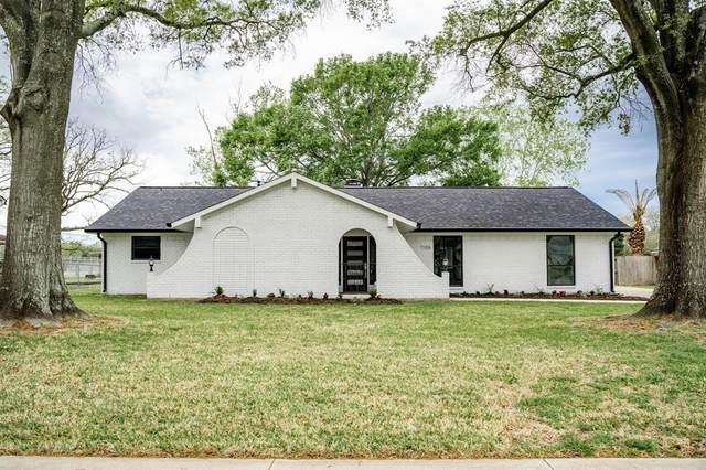 1106 Norwood Street, Deer Park, TX 77536 (MLS #68540789) :: The Home Branch
