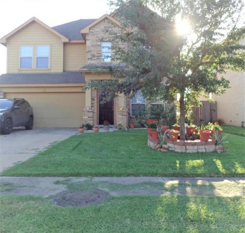 1623 Macclesby Lane, Houston, TX 77049 (MLS #68544498) :: Texas Home Shop Realty