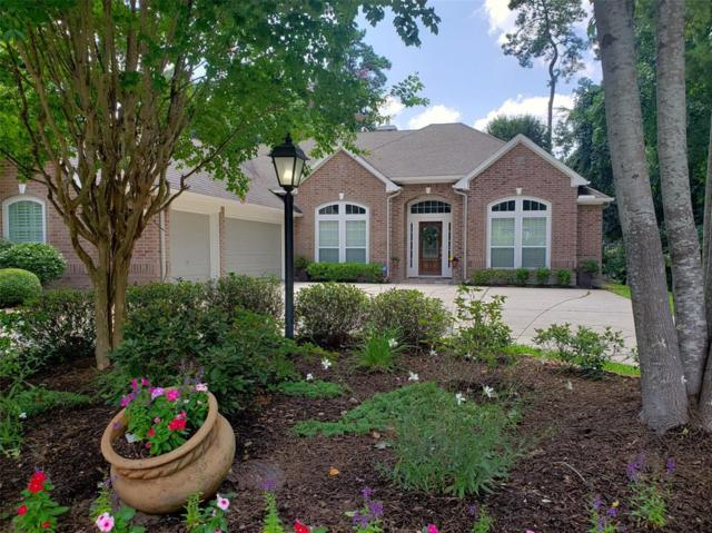 11 Brookwood Court, Montgomery, TX 77356 (MLS #68544772) :: The Heyl Group at Keller Williams