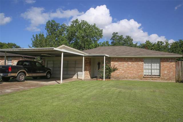 722 Cario Street, Channelview, TX 77530 (MLS #68549676) :: The Queen Team