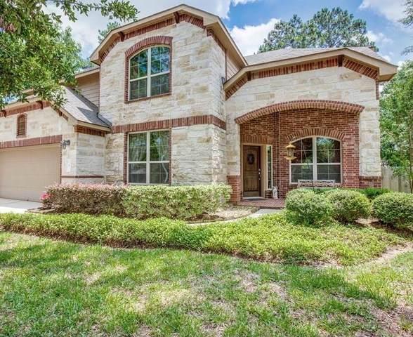 3 Logan Creek Lane, Conroe, TX 77304 (MLS #68553321) :: The Home Branch
