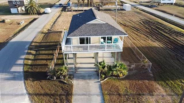 4014 6th Street, Galveston, TX 77554 (MLS #68556451) :: Christy Buck Team
