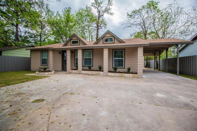6422 Mohawk Street, Houston, TX 77016 (MLS #68557402) :: Magnolia Realty
