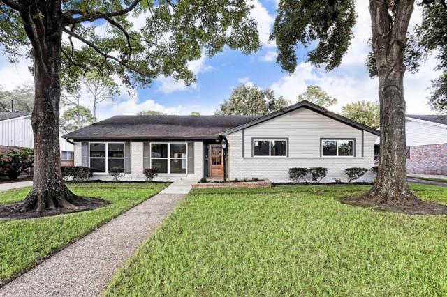 10706 Tupper Lake Drive, Houston, TX 77042 (MLS #68557515) :: Green Residential