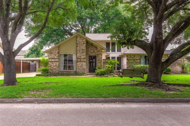 31214 Alice Lane, Tomball, TX 77375 (MLS #68562396) :: Texas Home Shop Realty