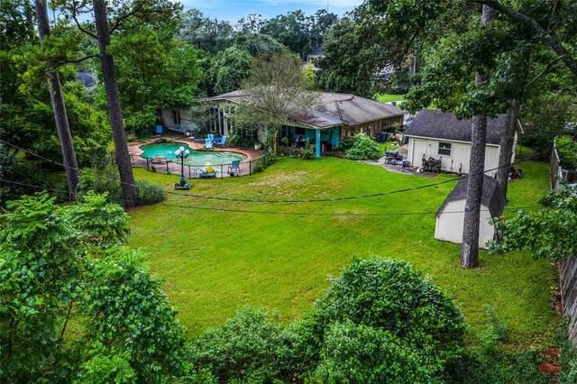 1030 Teresa Drive, Houston, TX 77055 (MLS #68562647) :: Texas Home Shop Realty
