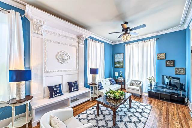 2422 Avenue M, Galveston, TX 77550 (MLS #68562671) :: My BCS Home Real Estate Group
