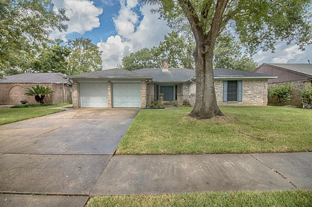 16447 Havenhurst Drive, Houston, TX 77059 (MLS #6856391) :: REMAX Space Center - The Bly Team