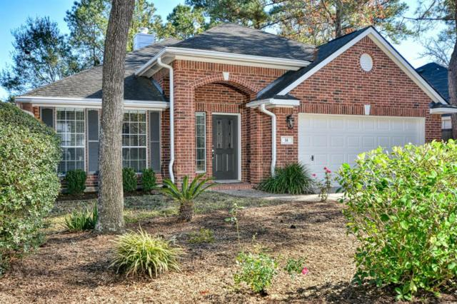 14 Paddock Pines Place, The Woodlands, TX 77382 (MLS #68567891) :: Grayson-Patton Team