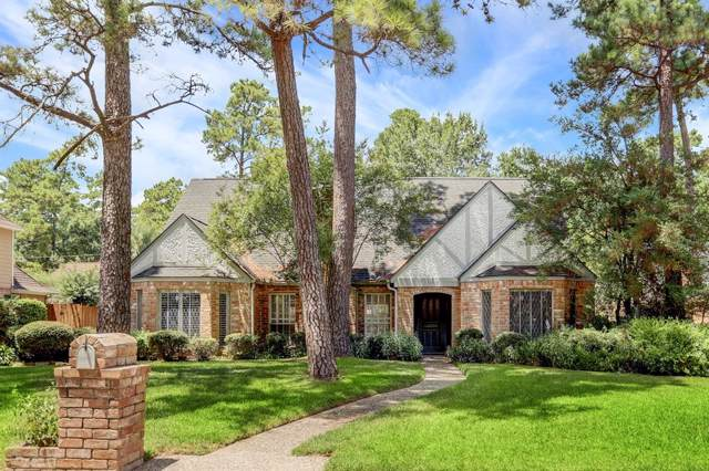 5118 Wightman Court, Houston, TX 77069 (MLS #68568529) :: The Jill Smith Team