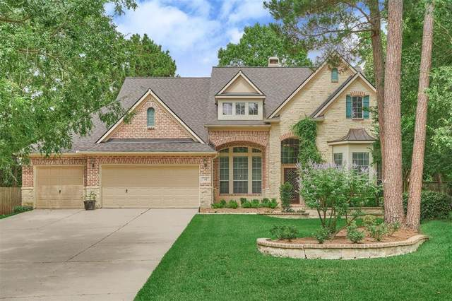 63 Dulcet Hollow, The Woodlands, TX 77382 (MLS #68570773) :: Connect Realty