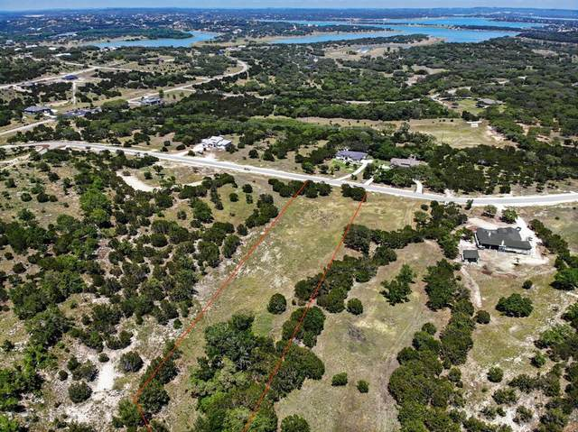 2125 Alto Lago, Canyon Lake, TX 78133 (MLS #68573586) :: Green Residential