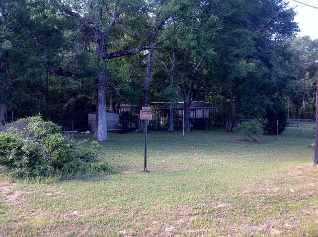 25978 Fm 1485 Road, New Caney, TX 77357 (MLS #68574746) :: The Bly Team