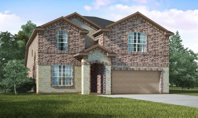 12420 Southern Trail Court, Magnolia, TX 77354 (MLS #68582545) :: The SOLD by George Team