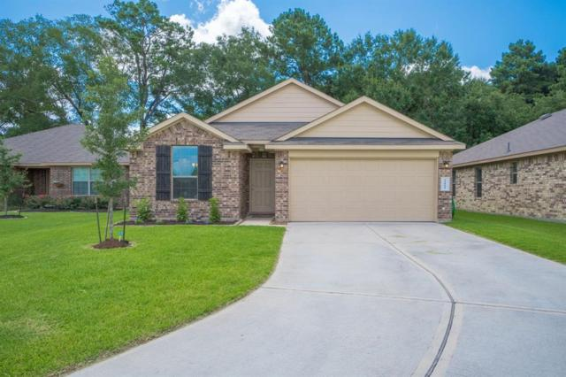 22911 Croy Creek Court, Tomball, TX 77375 (MLS #68583117) :: The SOLD by George Team