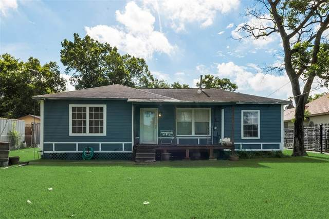 13414 Ralph Culver Road, Houston, TX 77086 (MLS #68583302) :: My BCS Home Real Estate Group