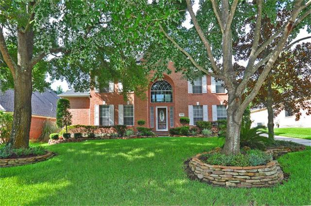 6314 Water Point Court, Humble, TX 77346 (MLS #6858362) :: Giorgi Real Estate Group