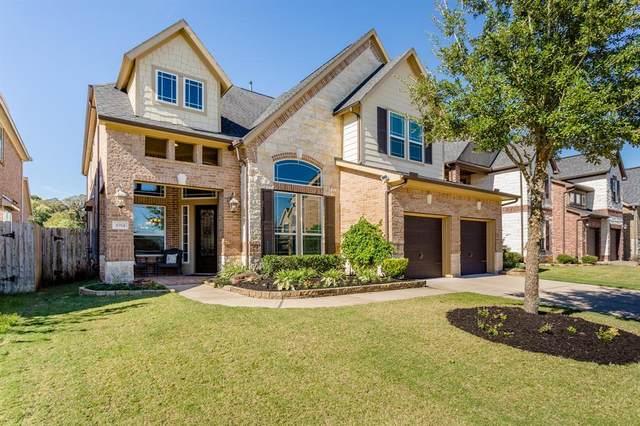 4914 Hickory Branch Lane, Sugar Land, TX 77479 (MLS #68584278) :: Lerner Realty Solutions