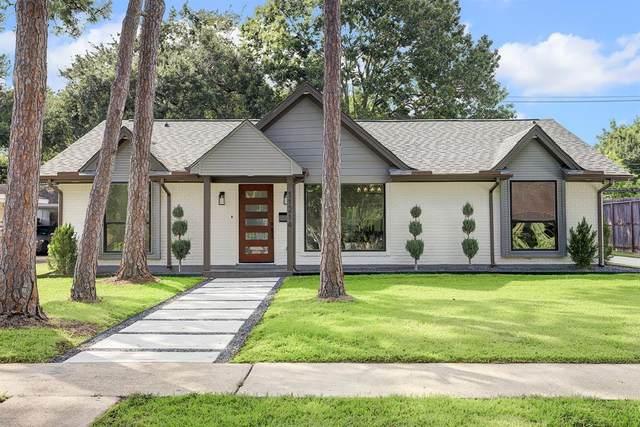 11214 Endicott Lane, Houston, TX 77035 (MLS #68584610) :: The Property Guys