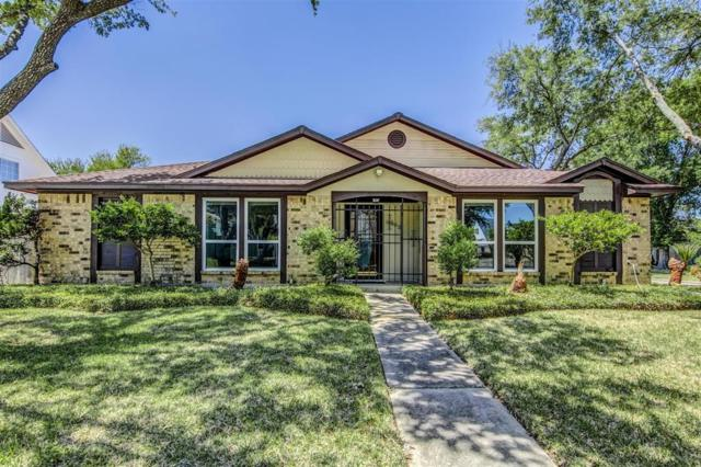 4002 Thistlewood Drive, Pasadena, TX 77504 (MLS #68586090) :: The Collective Realty Group