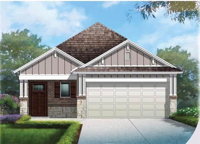 9830 Glen Brook Lane, Magnolia, TX 77354 (MLS #68589617) :: Texas Home Shop Realty