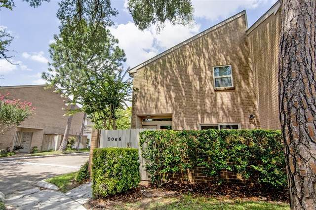 2066 Augusta Drive, Houston, TX 77057 (MLS #68589665) :: TEXdot Realtors, Inc.