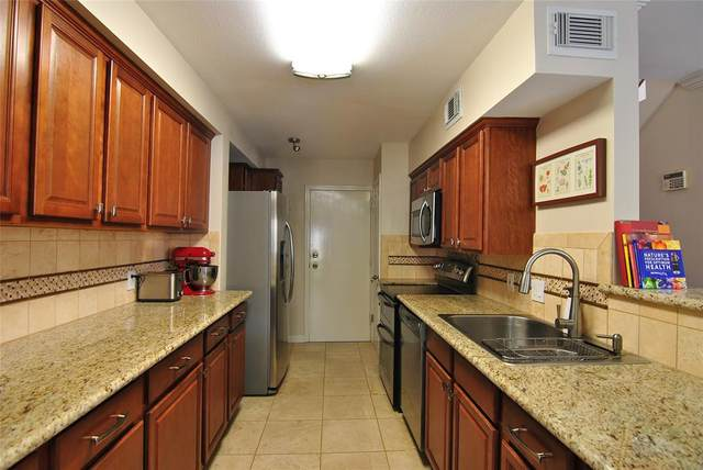 1914 Augusta Drive #19, Houston, TX 77057 (MLS #68590692) :: All Cities USA Realty