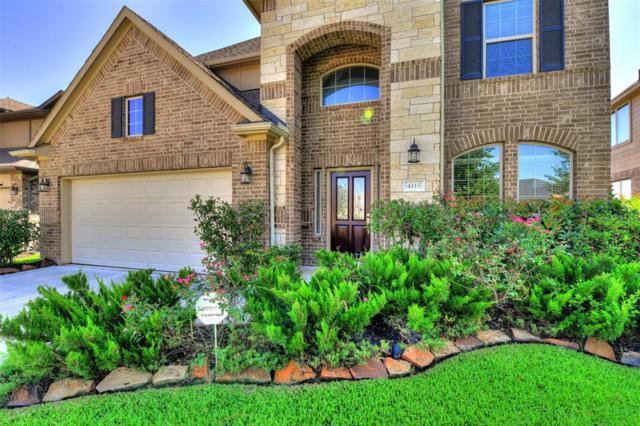 4115 Addison Ranch Lane, Fulshear, TX 77441 (MLS #68592991) :: Giorgi Real Estate Group