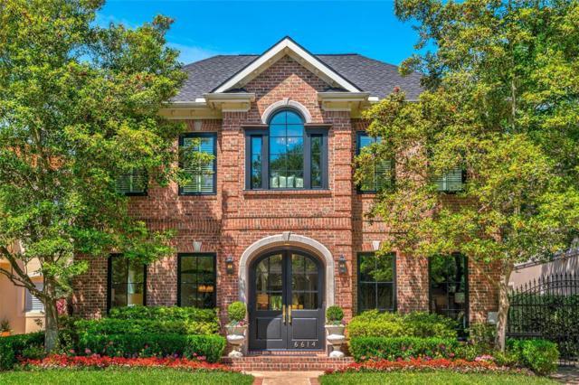 6614 Mercer Street, Houston, TX 77005 (MLS #68596986) :: The Kevin Allen Jones Home Team