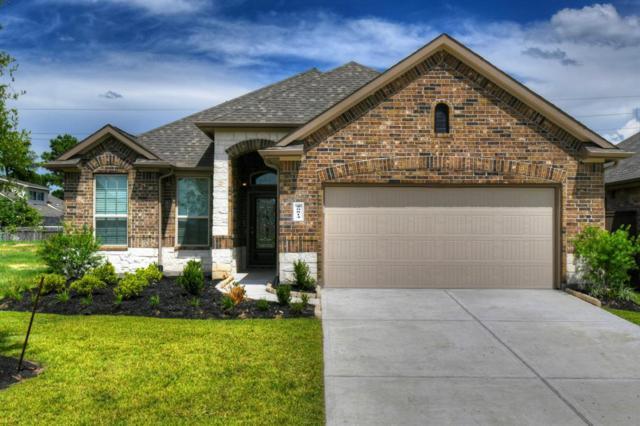20814 Bradley Gardens Drive, Spring, TX 77379 (MLS #68602196) :: Fairwater Westmont Real Estate